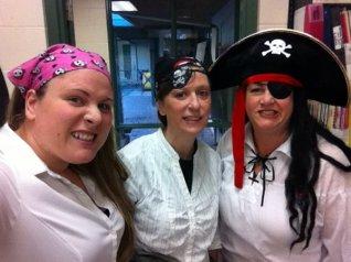 PirateTeachers